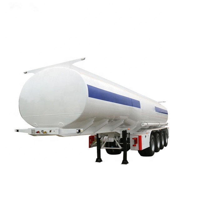 3 Axles 50000 liters 50CBM 50M3 oil